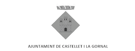 Ajuntament castellet i la gornal