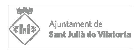 Ajuntament de sant julia